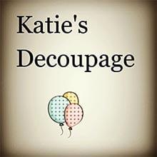 Katie's Decoupage